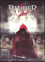 Ripper 2: Letters From Within -