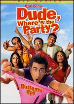 Dude, Where's the Party? - Benny Mathews