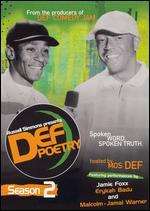 Russell Simmons Presents Def Poetry: Season 02