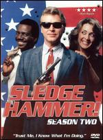 Sledge Hammer!: Season Two [4 Discs]