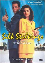 Silk Stalkings: The Complete Second Season [6 Discs] -