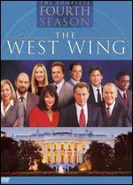 The West Wing: The Complete Fourth Season [6 Discs]