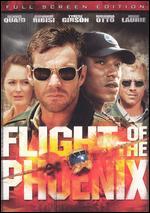 Flight of the Phoenix [P&S] - John Moore