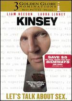 Kinsey (Two-Disc Special Edition