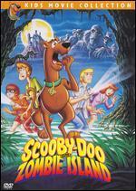 Scooby-Doo on Zombie Island (Wbfe) (Dvd)