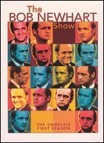 The Bob Newhart Show: Season 01