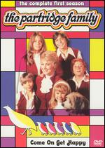 The Partridge Family: The Complete First Season [4 Discs] -