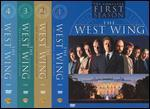 The West Wing: The Complete Seasons 1-4 [18 Discs]