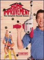 Home Improvement: The Complete Second Season [3 Discs]