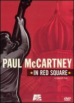 Paul McCartney-Live in Red Square