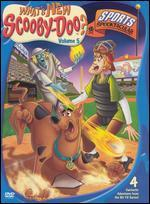 What's New Scooby-Doo?, Vol. 5: Sports Spooktacular