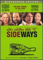 Sideways [Dvd] [2005] [Region 1] [Us Import] [Ntsc]