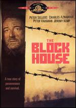 The Blockhouse - Clive Rees