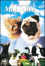 The Adventures of Milo and Otis (Dvd Movie) Cats & Dogs