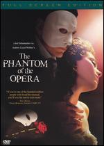 The Phantom of the Opera [P&S]