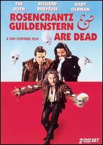 Rosencrantz & Guildenstern Are Dead - Tom Stoppard