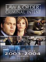 Law & Order: Criminal Intent: Season 03 -