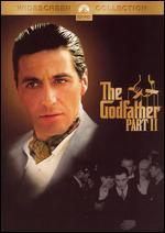 The Godfather Part II [2 Discs]