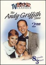 The Andy Griffith Show, Vol. 1 [2 Discs]