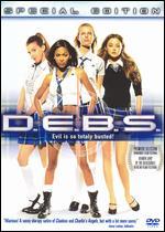 D.E.B.S. [Special Edition] - Angela Robinson
