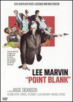 Point Blank [Dvd] [Region 1] [Us Import] [Ntsc]