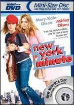 New York Minute [MD] - Conrad Palmisano; Dennie Gordon