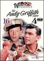 The Andy Griffith Show [4 Discs]