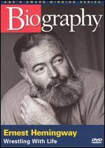 Biography: Ernest Hemingway Dvd