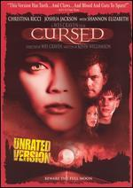 Cursed [Unrated]