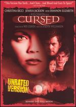 Cursed [Unrated] - Wes Craven