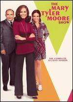 The Mary Tyler Moore Show-the Complete Second Season (1971)
