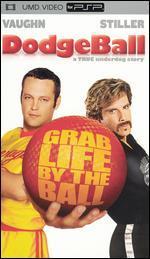 Dodgeball-a True Underdog Story [Umd for Psp]