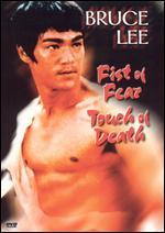 Fist of Fear, Touch of Death / Laser Mission