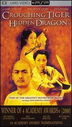 Crouching Tiger, Hidden Dragon [UMD]