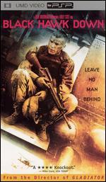 Black Hawk Down [UMD]