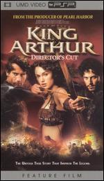 King Arthur [UMD]