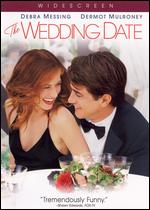 The Wedding Date [WS] - Clare Kilner