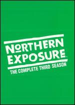 Northern Exposure Parka Pack [7 Discs]