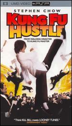 Kung Fu Hustle [Umd for Psp]