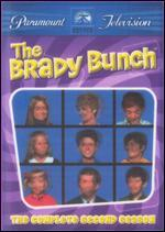 The Brady Bunch: The Complete Second Season, Season 2 [4 Discs]