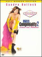 Miss Congeniality 2-Armed and Fabulous (Full Screen Edition With Soundtrack Cd)