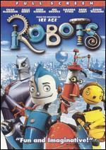 Robots (Full Screen Edition)
