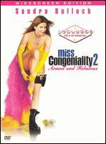 Miss Congeniality 2: Armed & Fabulous [WS] [DVD/CD]