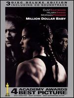 Million Dollar Baby [WS] [2 DVDs/CD] - Clint Eastwood