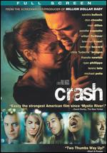 Crash [P&S] - Paul Haggis
