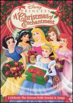 Disney Princess: A Christmas of Enchantment