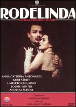 Rodelinda (Glyndebourne Opera) - Humphrey Burton; Jean-Marie Vill�gier
