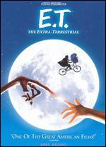 E.T. -the Extra-Terrestrial (Full Screen Edition)
