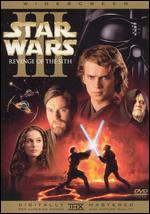 Star Wars: Episode III - Revenge of the Sith [WS] [2 Discs] - George Lucas