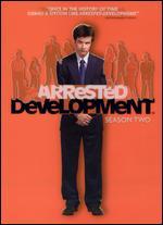 Arrested Development: Season 2 [3 Discs] -